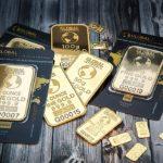 Warum Edelmetall Gold jetzt fallen könnte