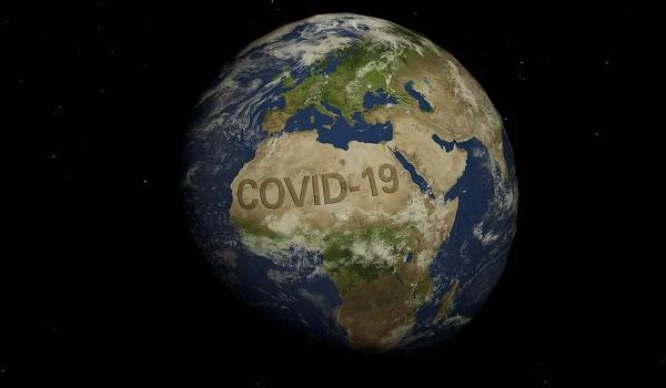 Coronavirus verursacht Börsencrash an den Märkten