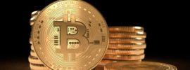 Langsamer Anstieg bei Kryptowährung Bitcoin
