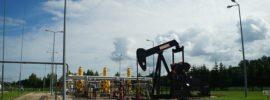 Auch bei Rohöl Erholung sichtbar