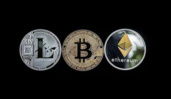 In Kryptowährungen investieren statt Trading