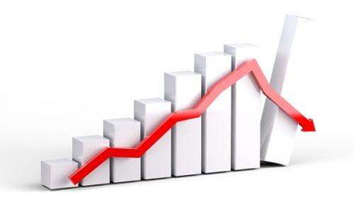 Finanzmärkte fallen und bieten Chance für Einstieg bei Trading