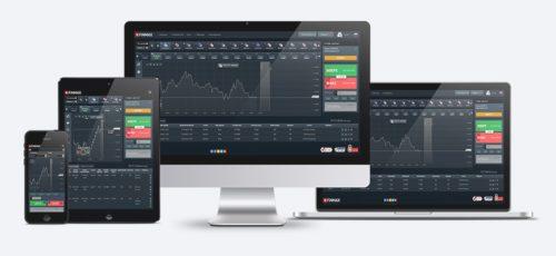 Trading mit Binary Options beim Broker FinmaxBO