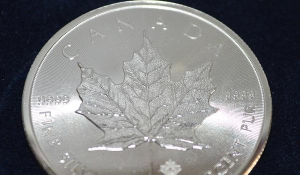 Niedrigen Silberpreis bei Trading nutzen